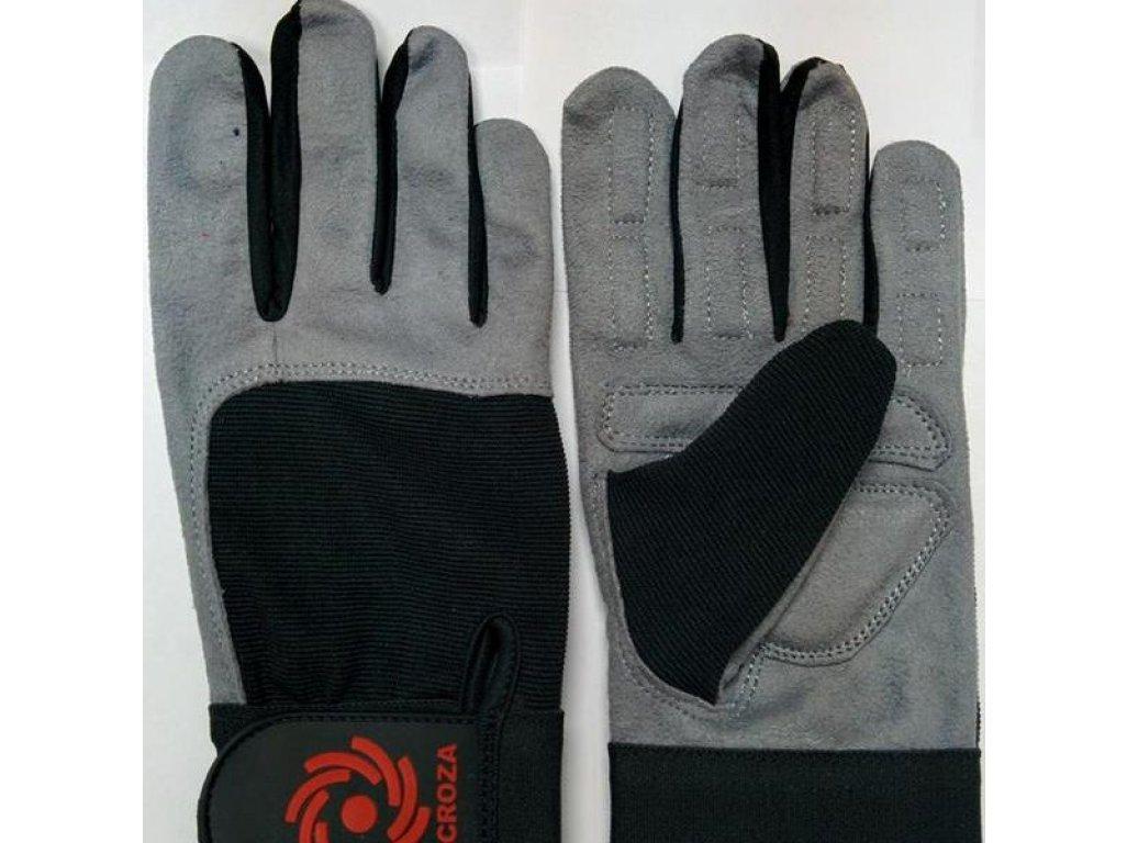 Antivibračné rukavice MACROZA