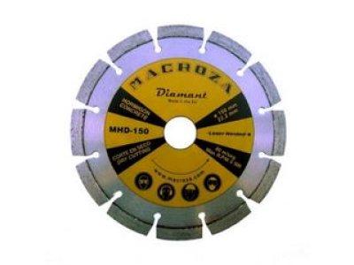 Diamantový kotúč pre frézu D2